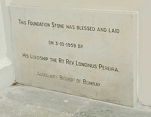 Foundation-Stone